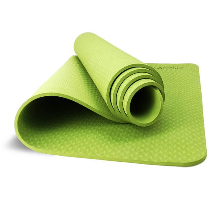 Yoga mat- Olive