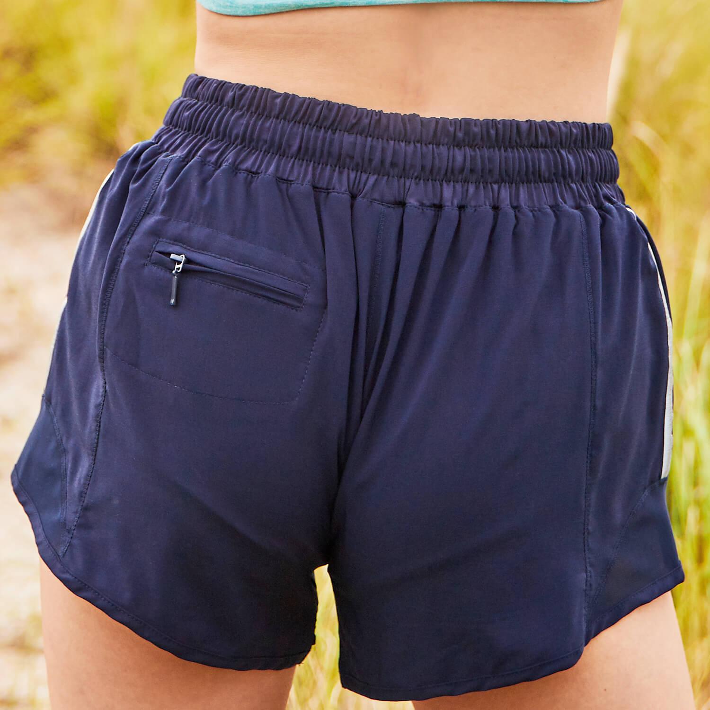 TR045P - Tiny Shorts - Back