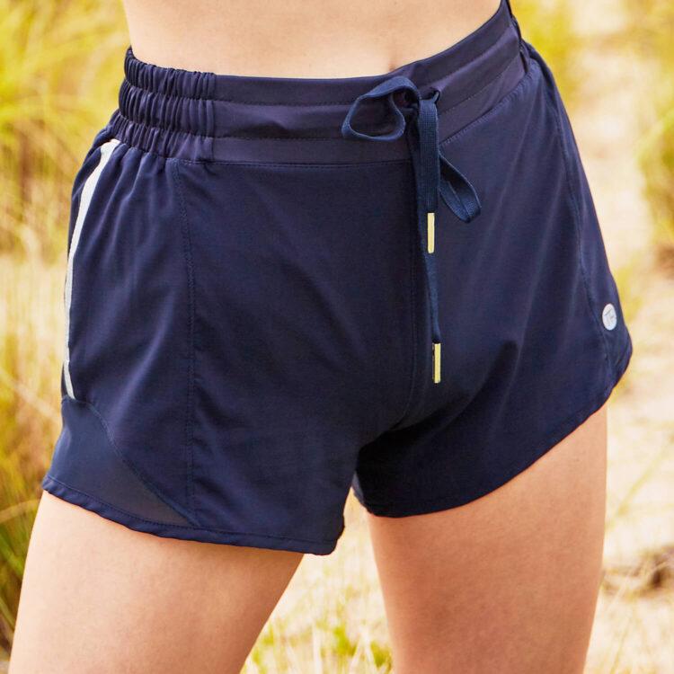 TR045P - Tiny Shorts - Front