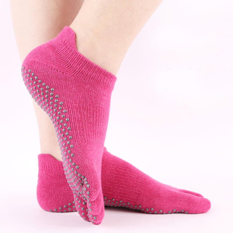 Anti Slip Yoga Sock