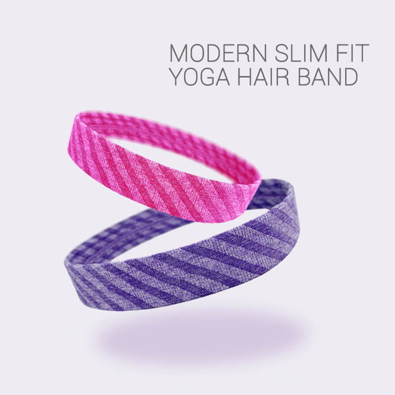 Yoga Sweat Band
