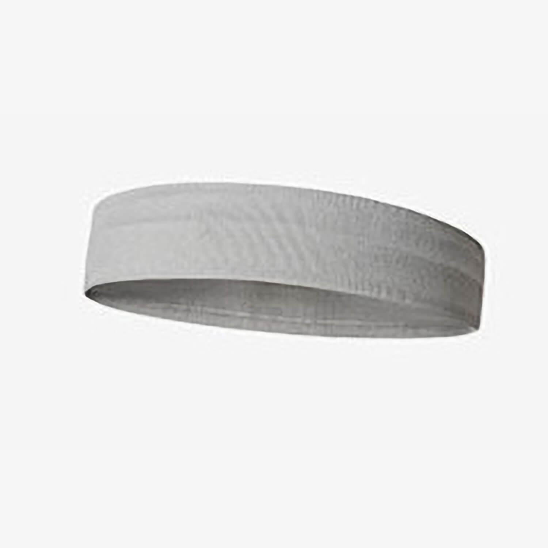Yoga sweatband greyYoga sweatband grey