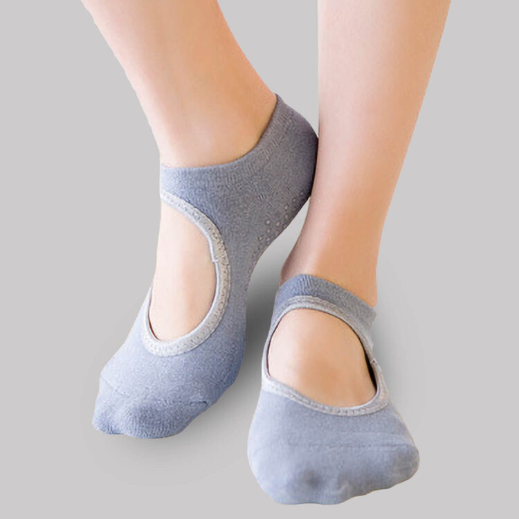 yoga antislip sock